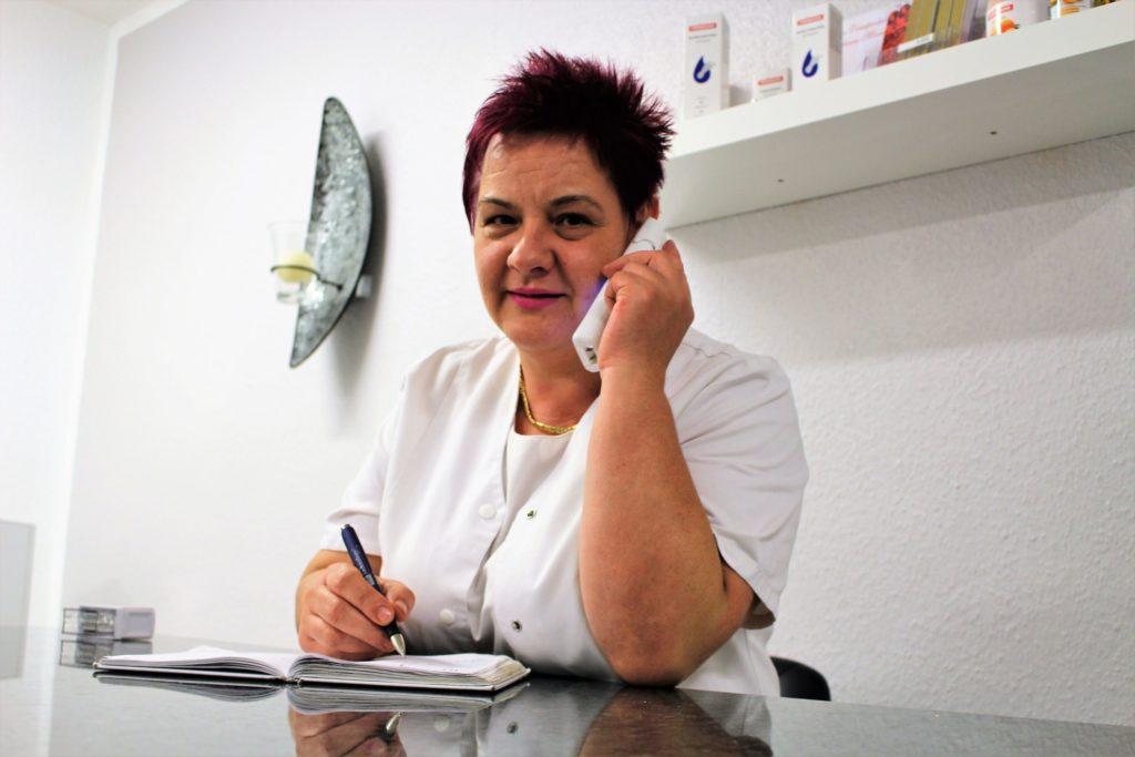 Maria Kraus